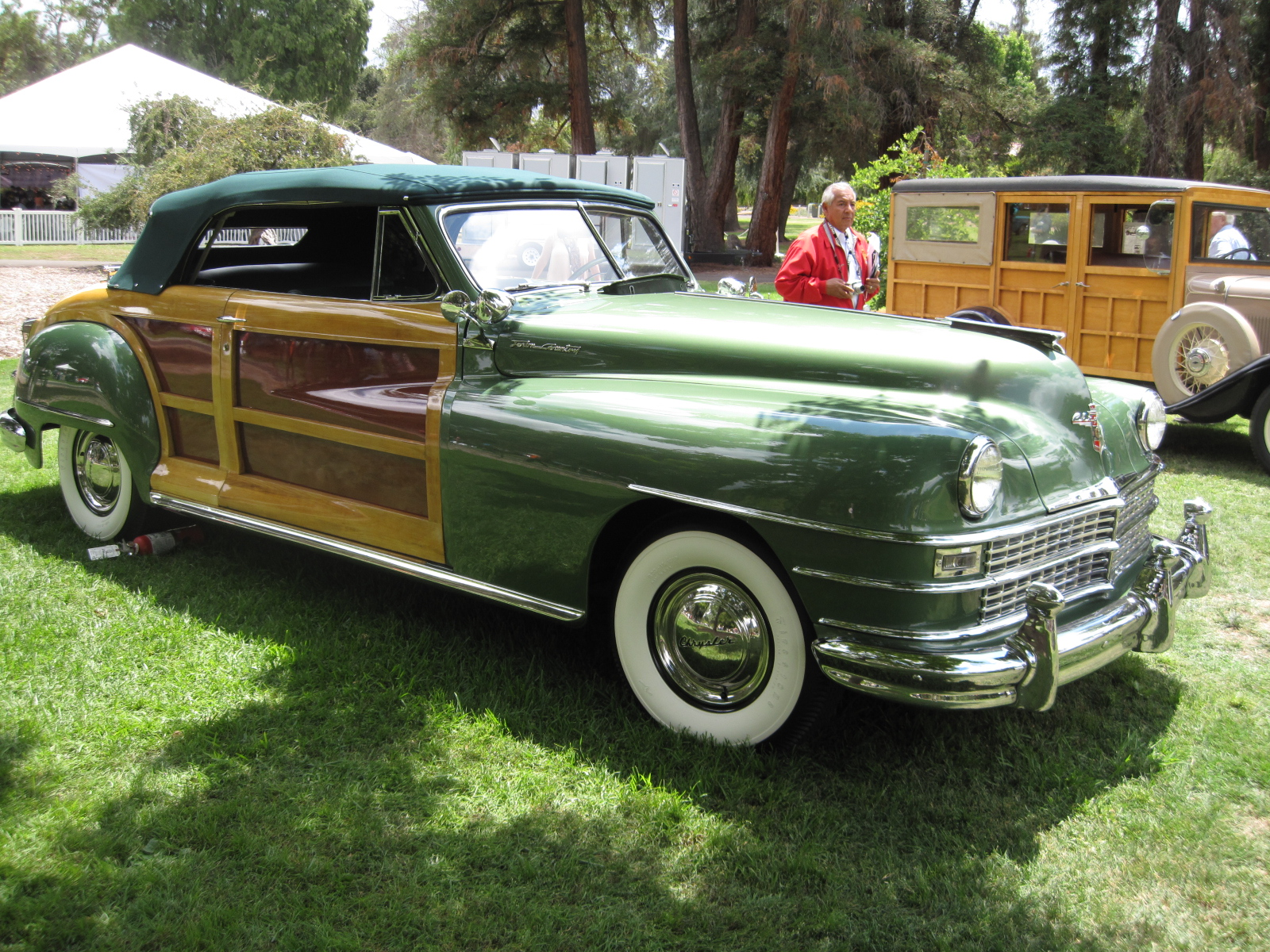 1948 Chrysler Town & Country Convertible Steve Snyder.JPG
