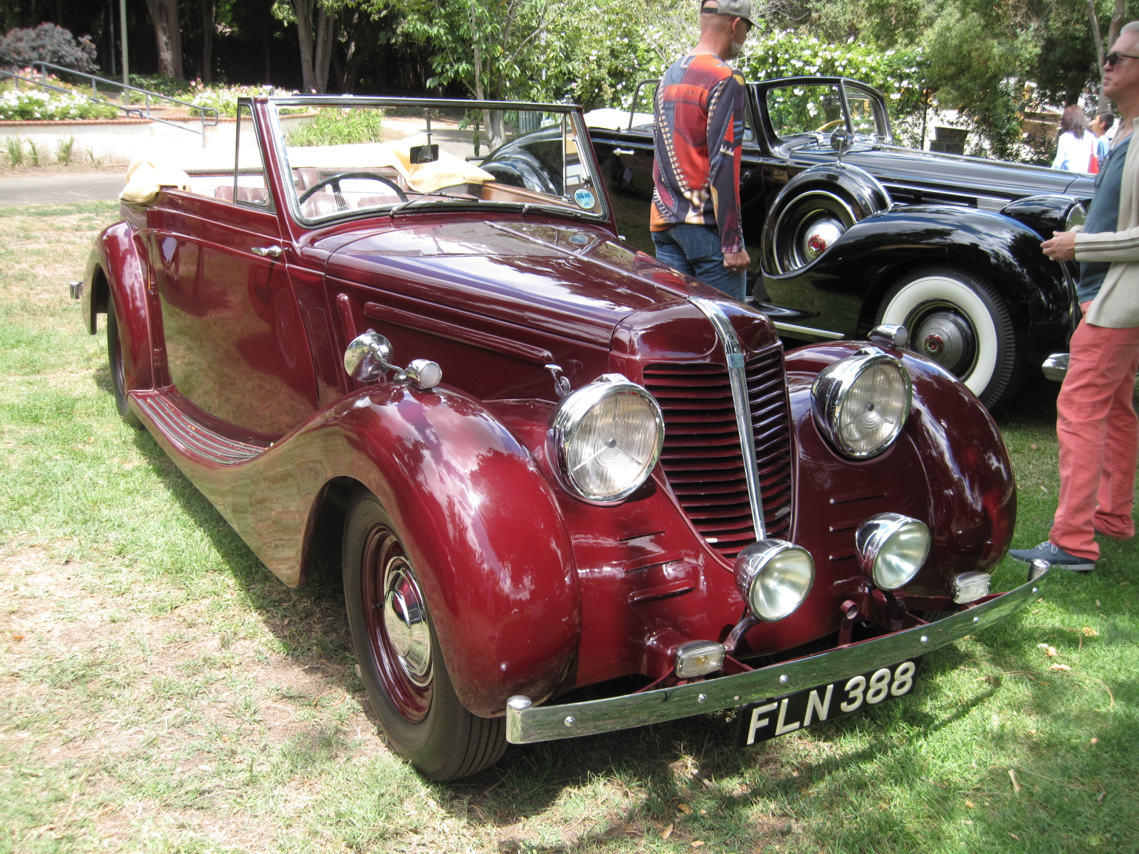 near end of article1939 Raymond Mays Drophead, Carlton 2.JPG