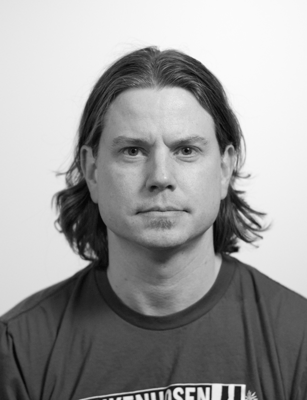 Dave Inscore