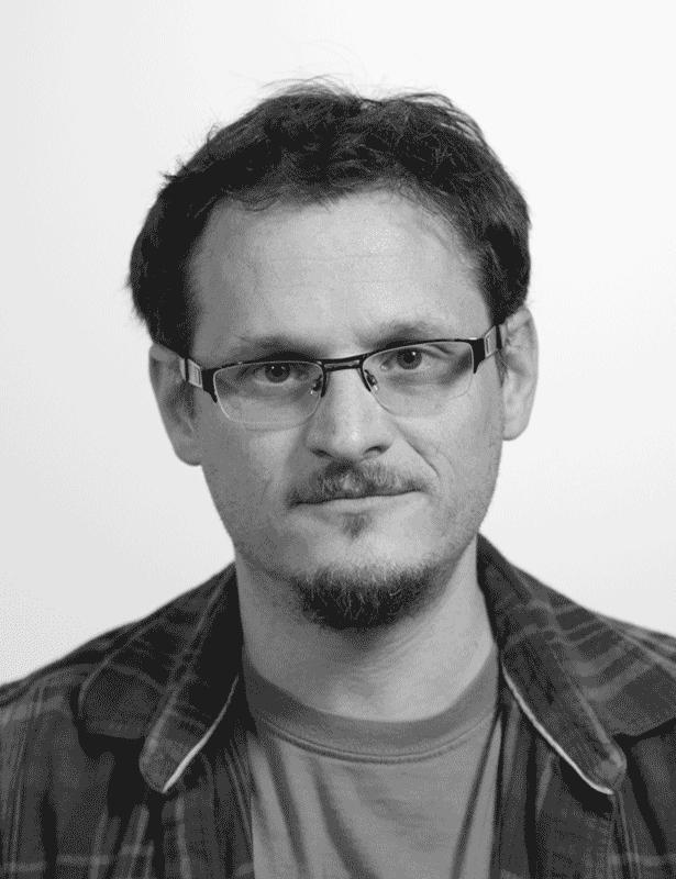 Michael LeGrand