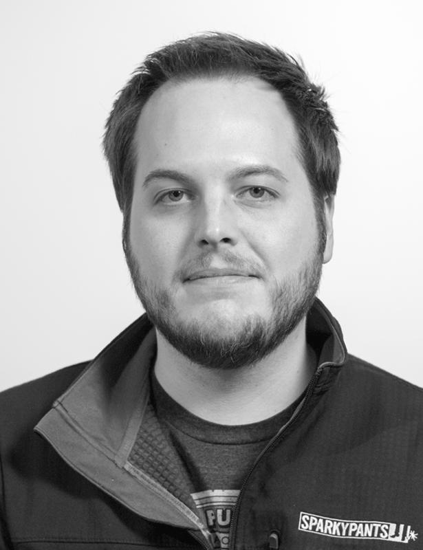 Adam Rexrode