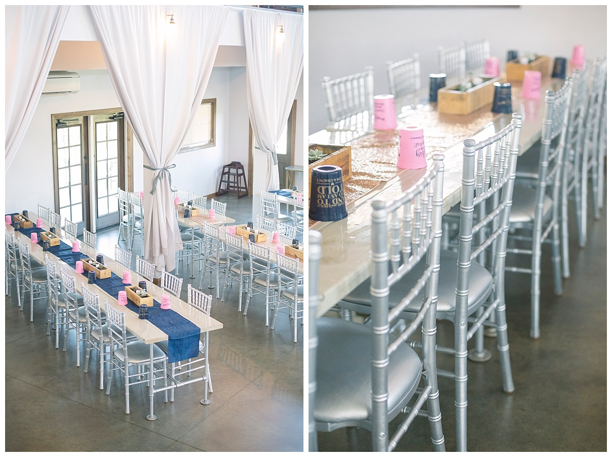 Sioux Falls Wedding Photographer   Blue Haven Barn   Bethany Melvin Photography