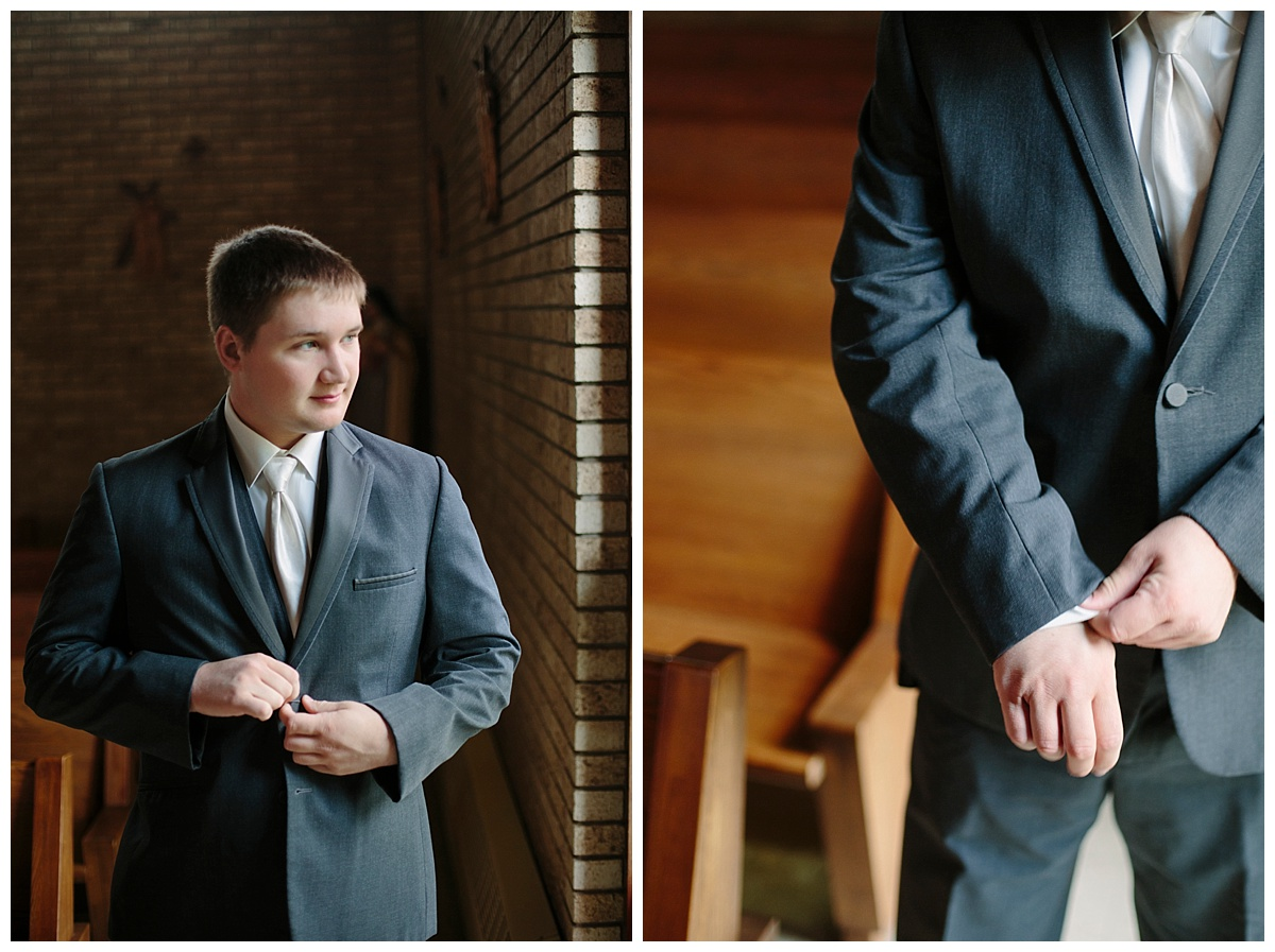 Twin Cities MN Wedding Photographer | Bethany Melvin Photography