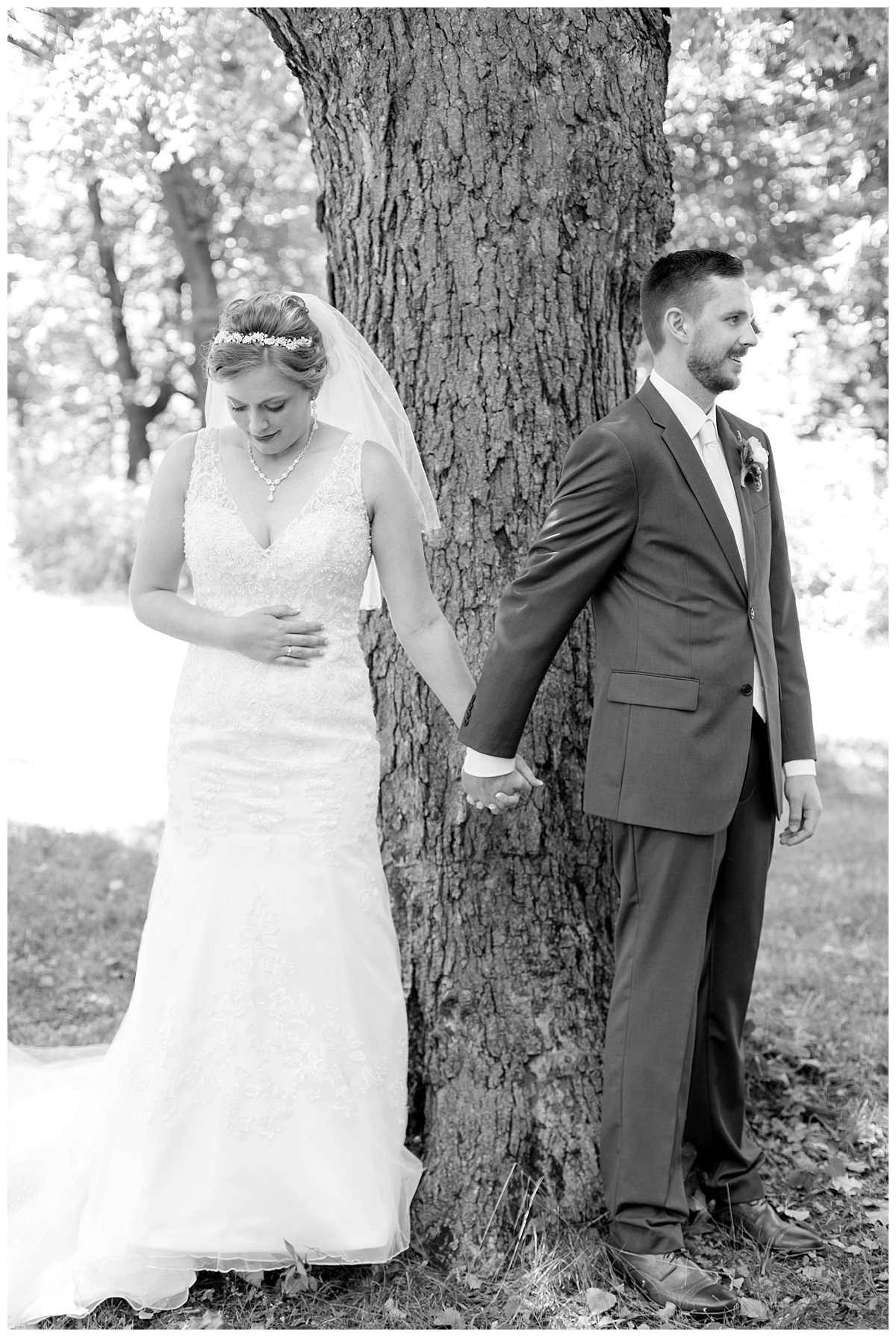 SW Minnesota Wedding Photographer | Bethany Melvin Photography