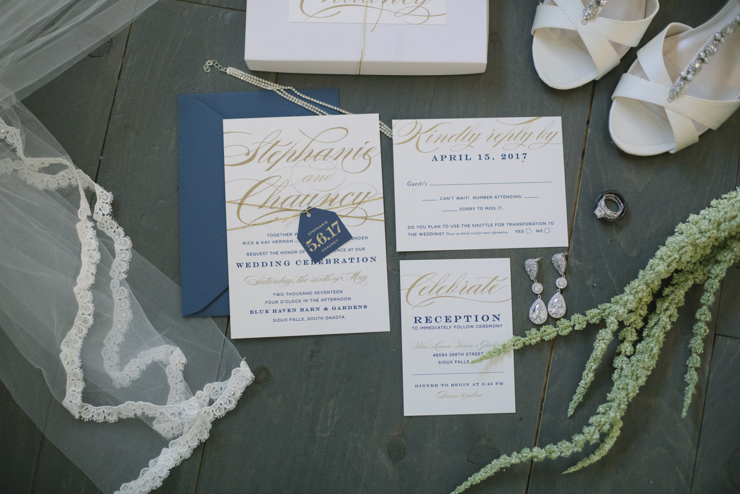 Bethany Melvin Photography | Sioux Falls Wedding Photography | Blue Haven Barn