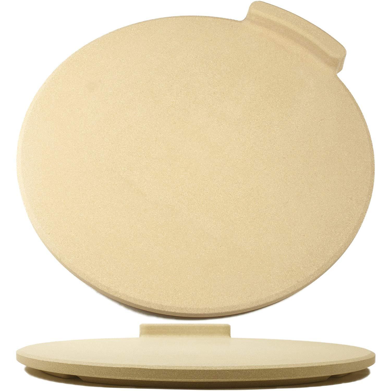 The Ultimate Pizza Stone (Amazon)