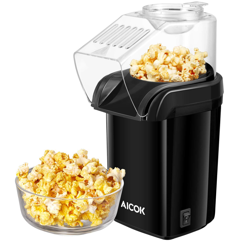 Hot Air Popcorn Popper (Amazon)