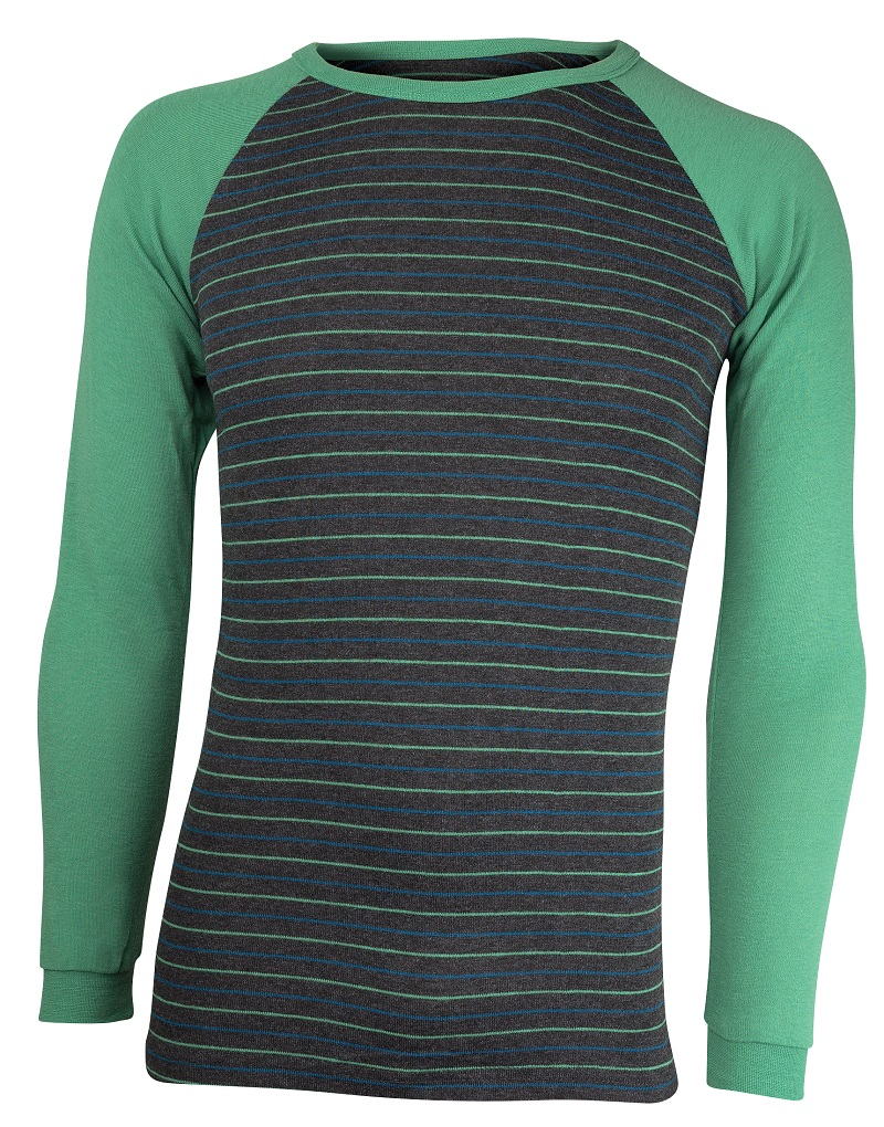 Adult Polypro baselayer long sleeve top Sea Stripe.jpg