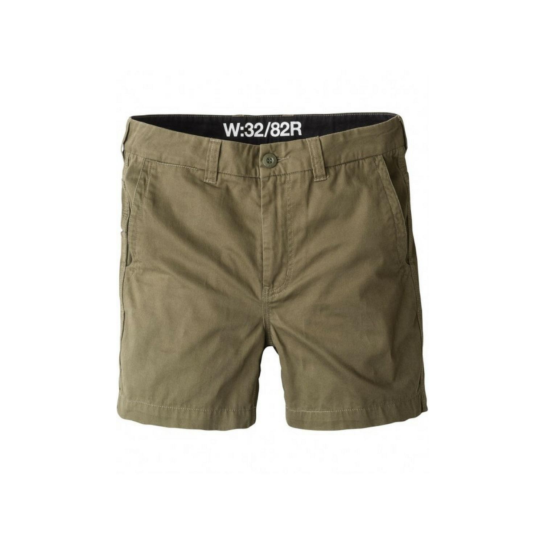 FXD Workwear WS-2 work shorts green