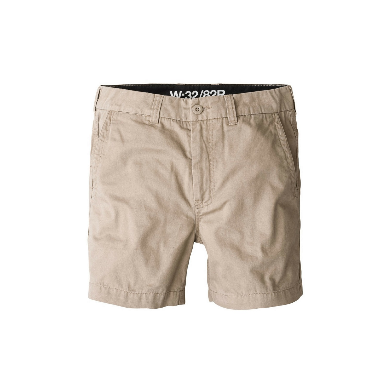 FXD Workwear WS-2 work shorts khaki