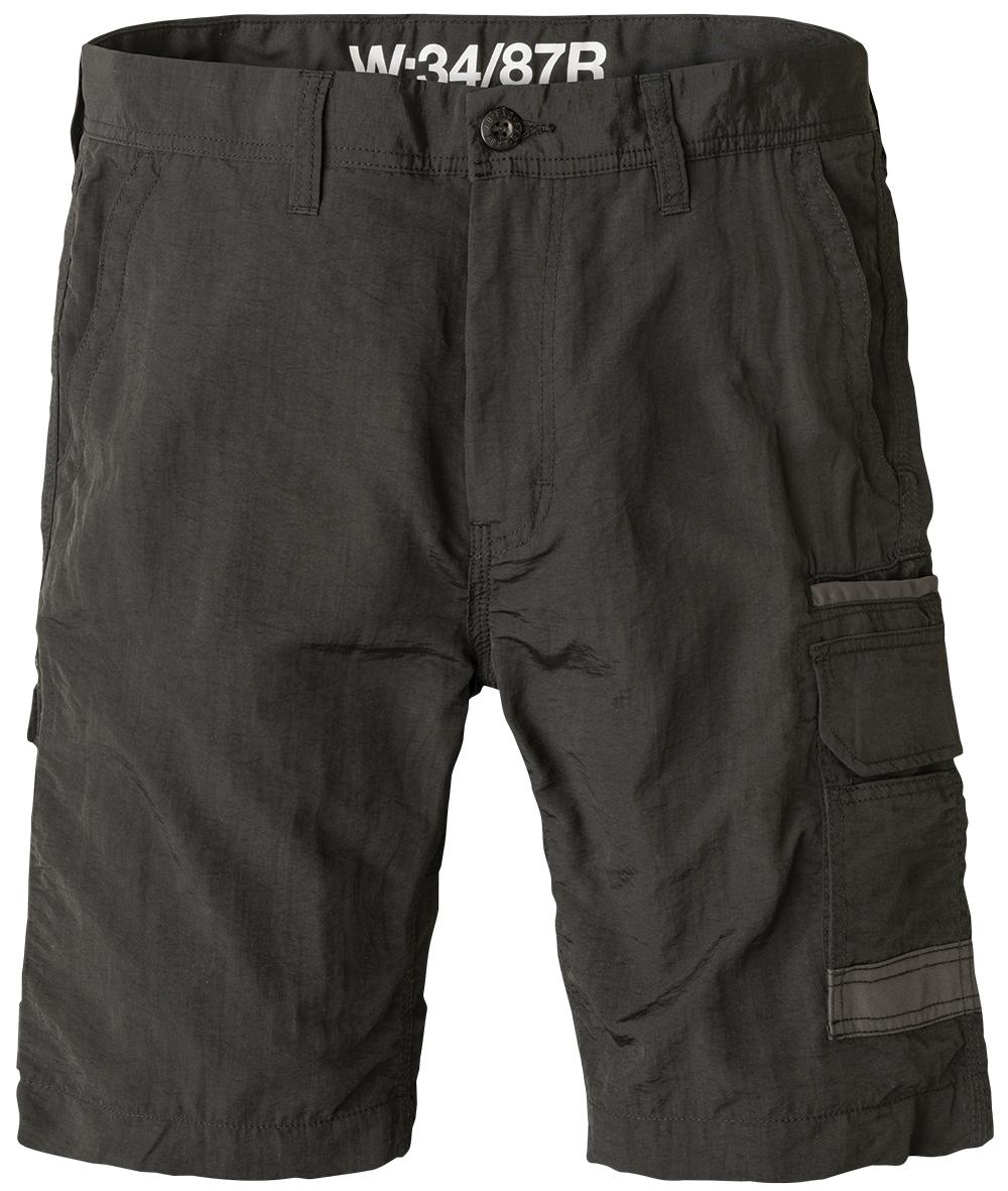 FXD Workwear LS-1 work shorts black