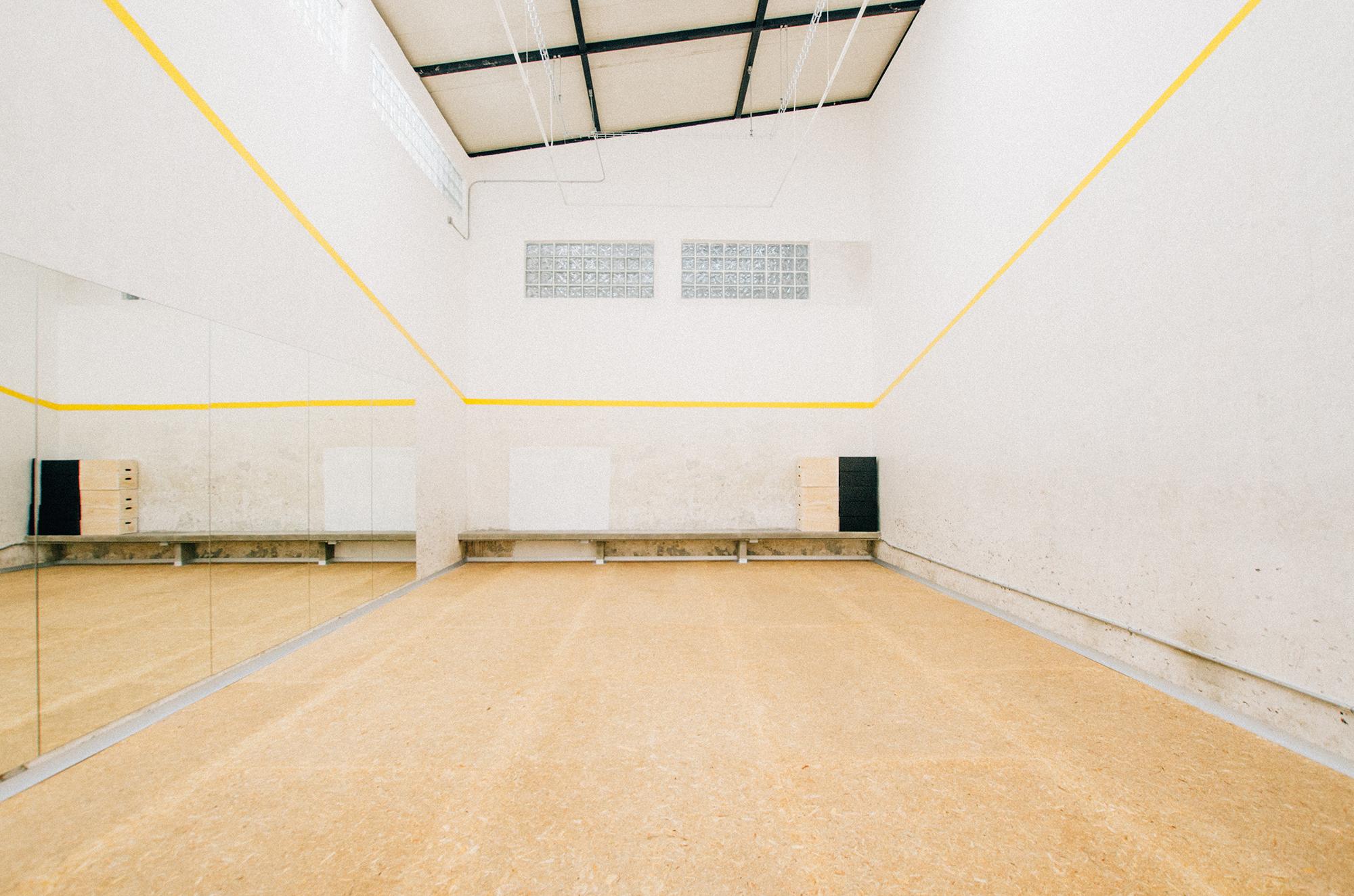 Salon 1 para renta. 5 x 10 metros