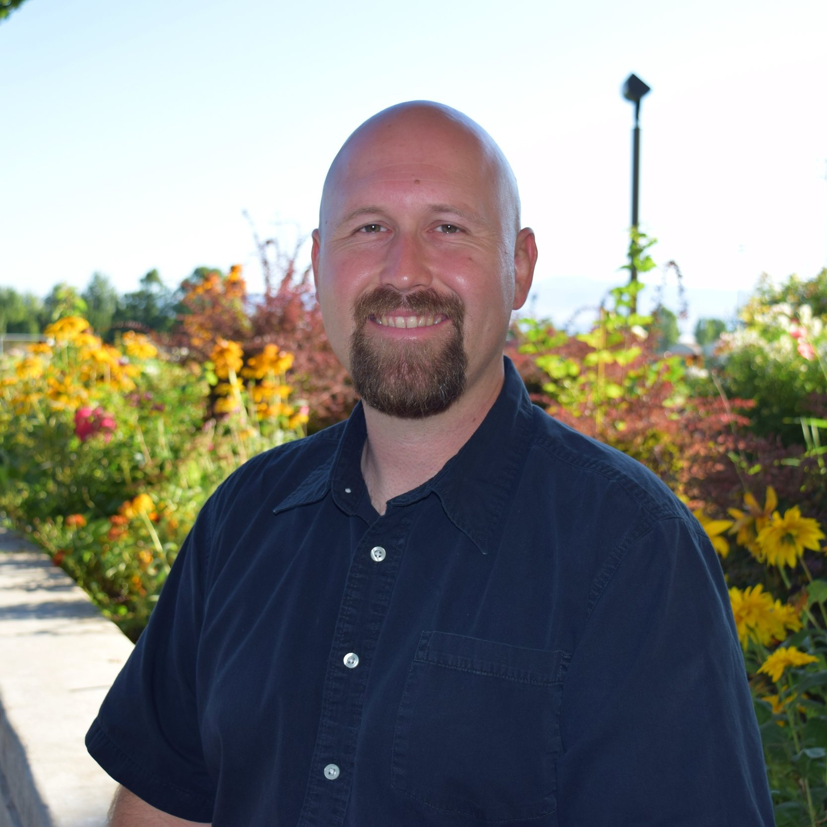 JUSTIN JORDAN  Lead Pastor/Elder jjordan@reallifetv.church