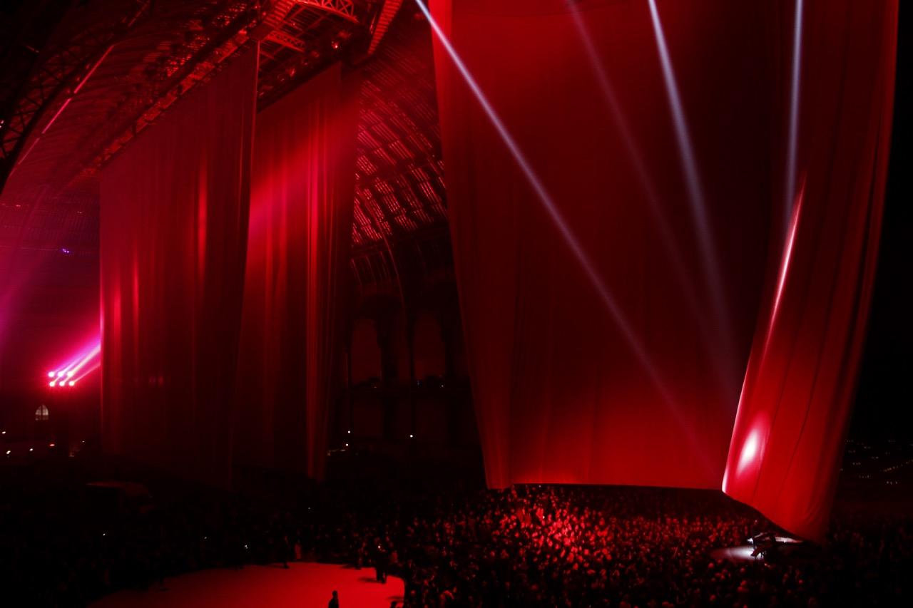 Nuit De Chine at Le Grand Palais 2014