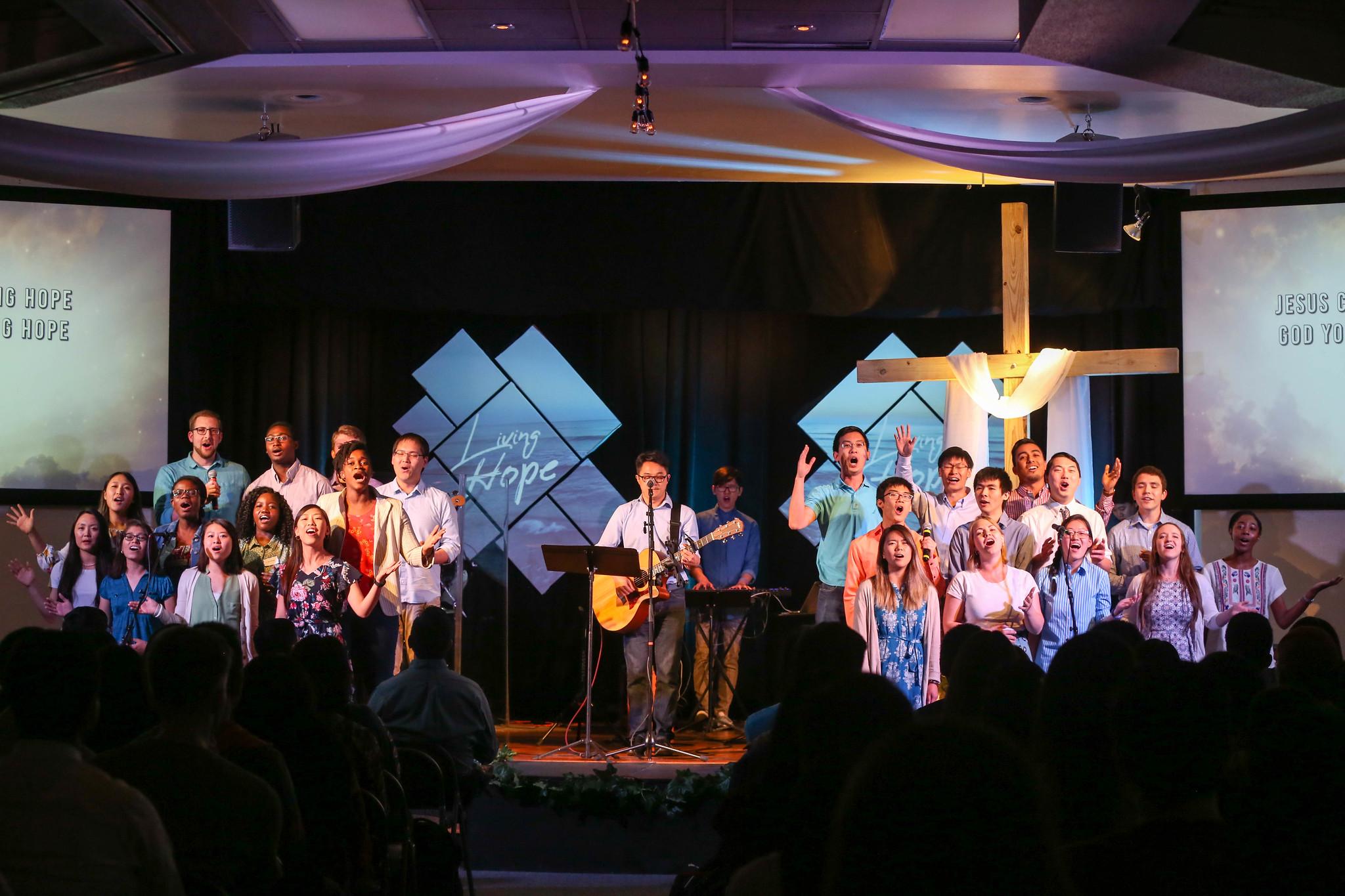 An Acts 2 Church...