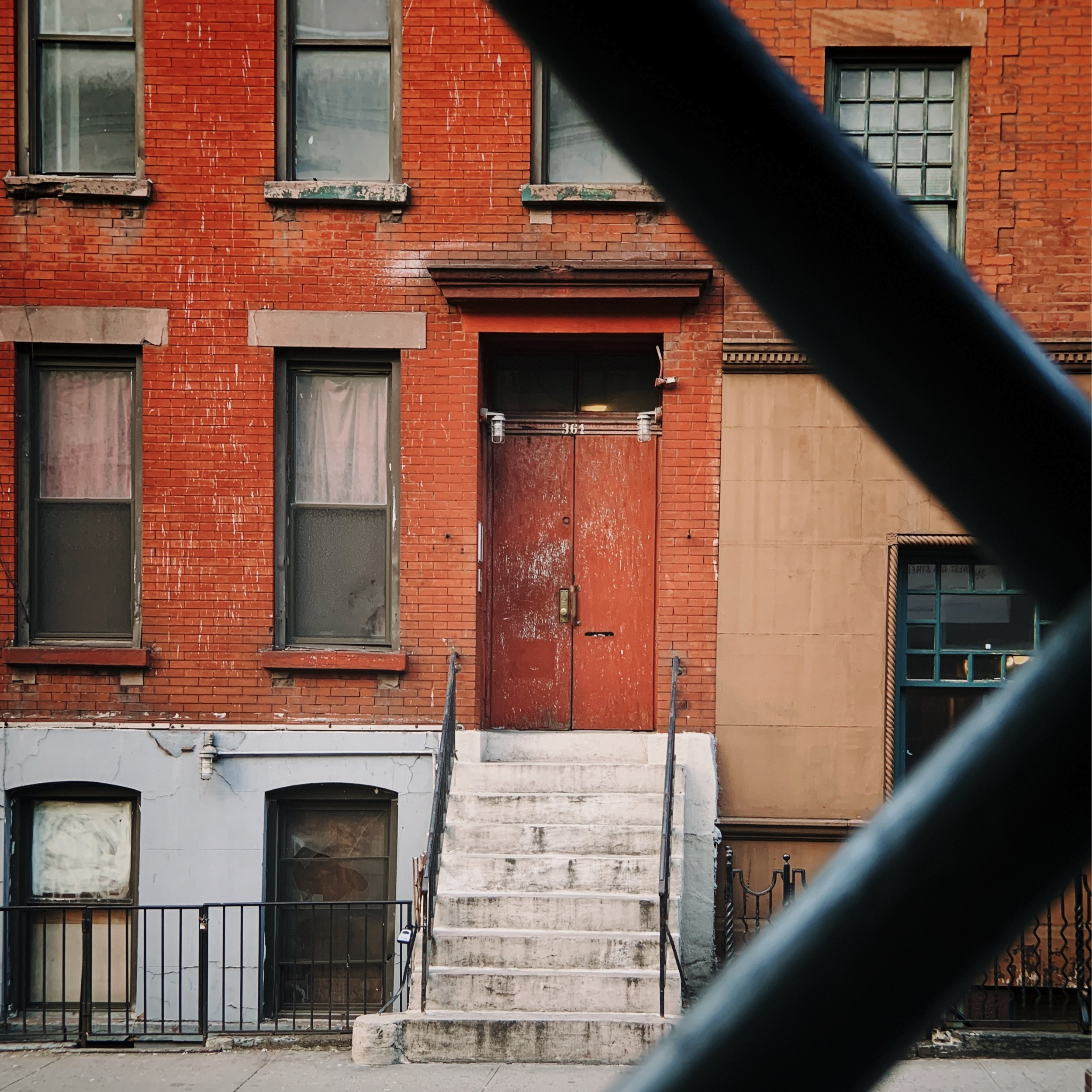 Gentrification Is An Emergency, Sometimes. - Where gentrification is hitting hard, and where it isn't.
