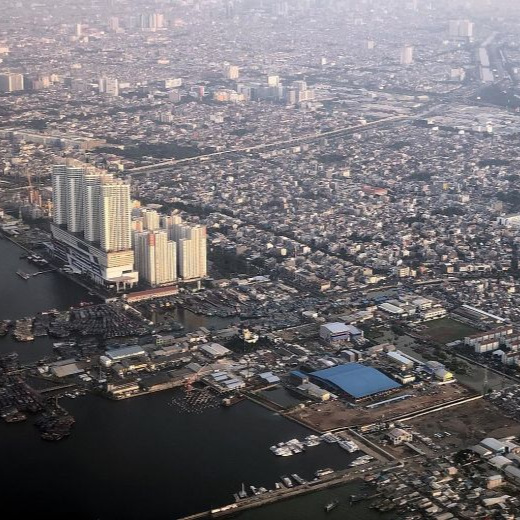 Jakarta Has Had Enough Flooding. - Faced with rising sea levels, Indonesia is eyeing a new spot for its capital.