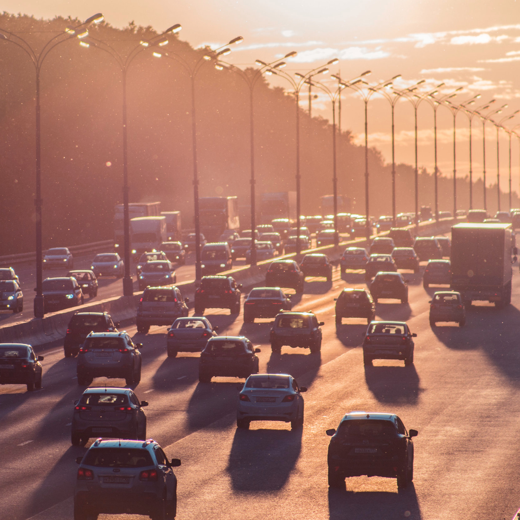 Long Commutes Are Bad for Kids. - Less sleep, less exercise, but more time with your kids?