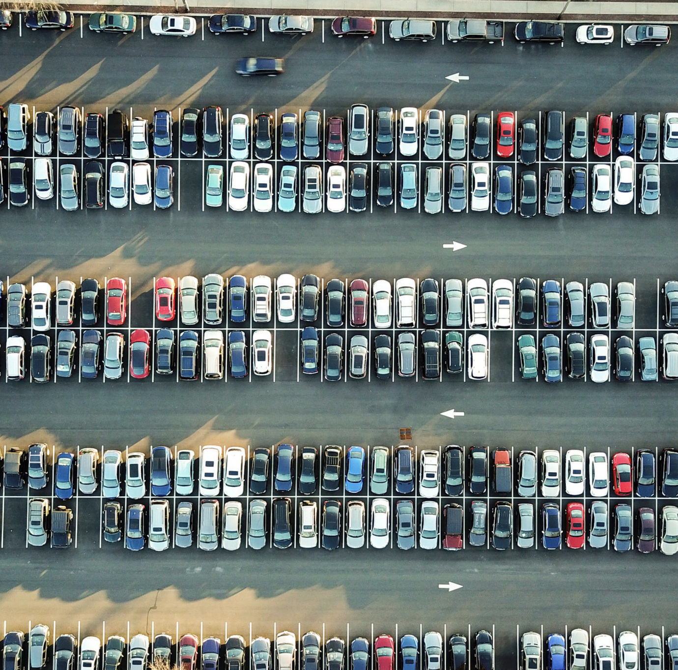 When Did We Start Paying to Park Our Cars? - A quick read about that curbside time bomb.