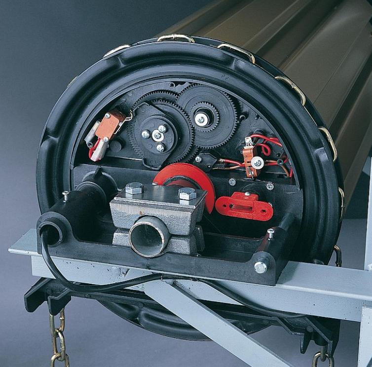 Mako Installations Garage Door Motor Tweed Coast Gliderol Opener