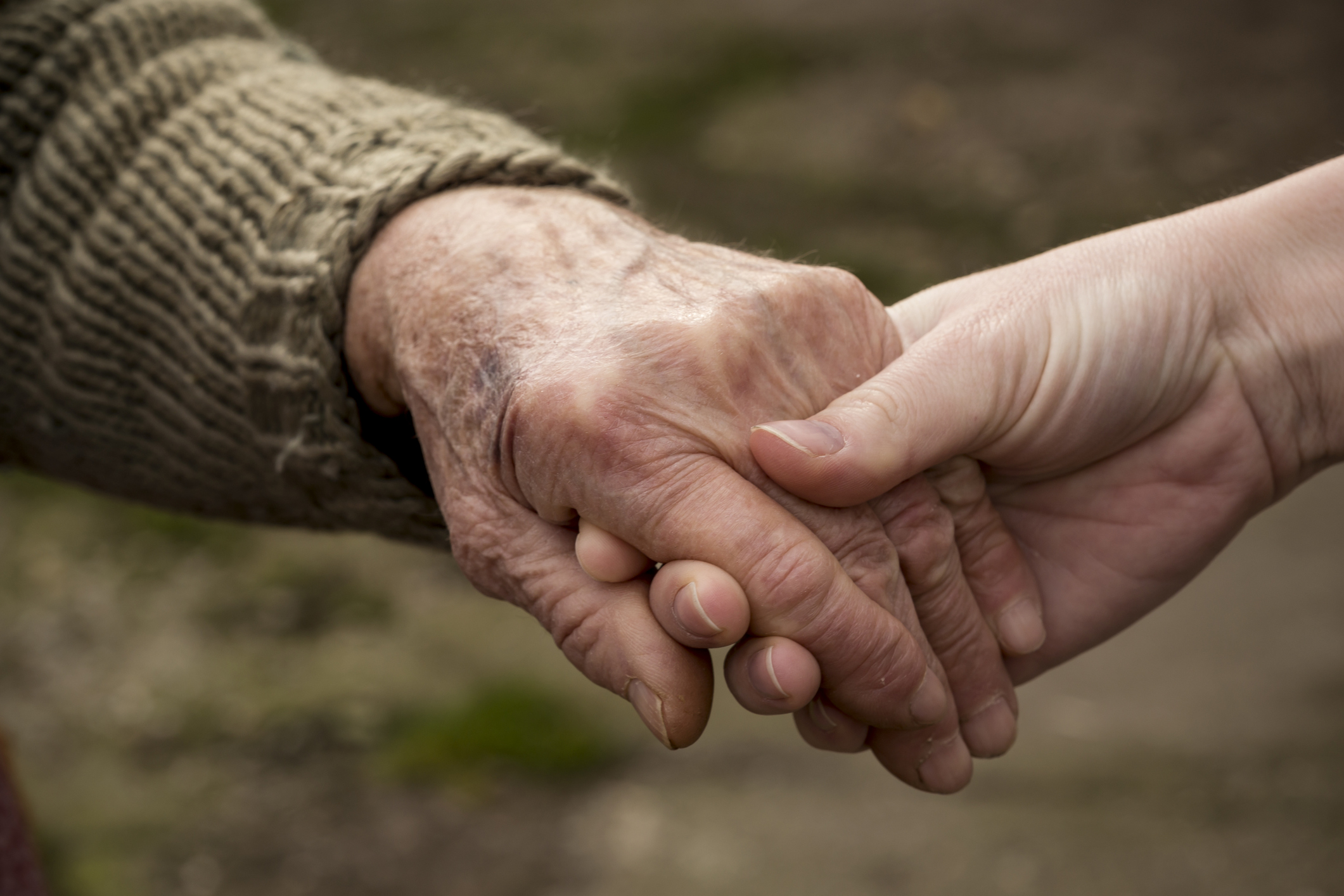 Enduring Power of Attorney - Personal Care and Welfare - $240