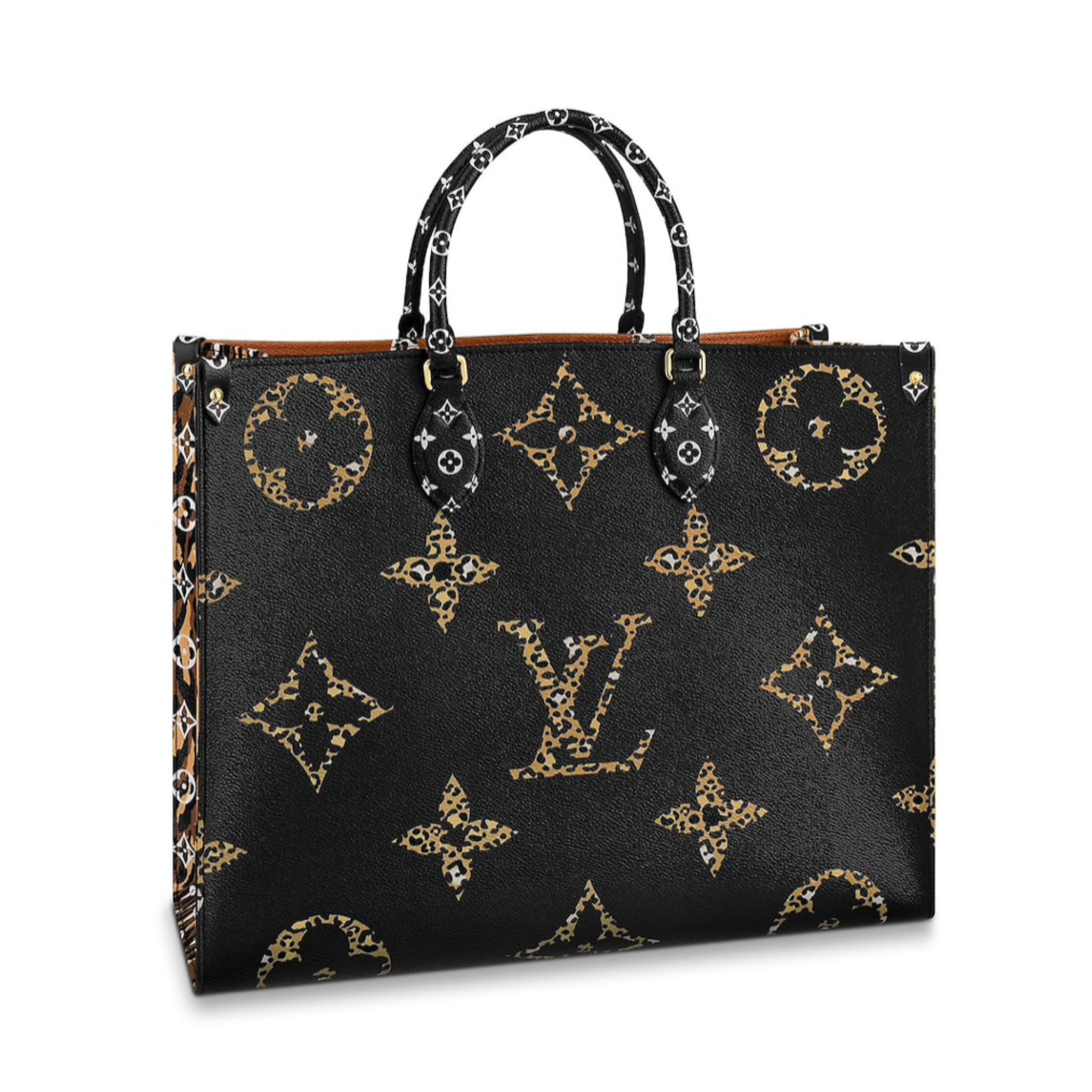 Original Louis Vuitton Bag: $3,000