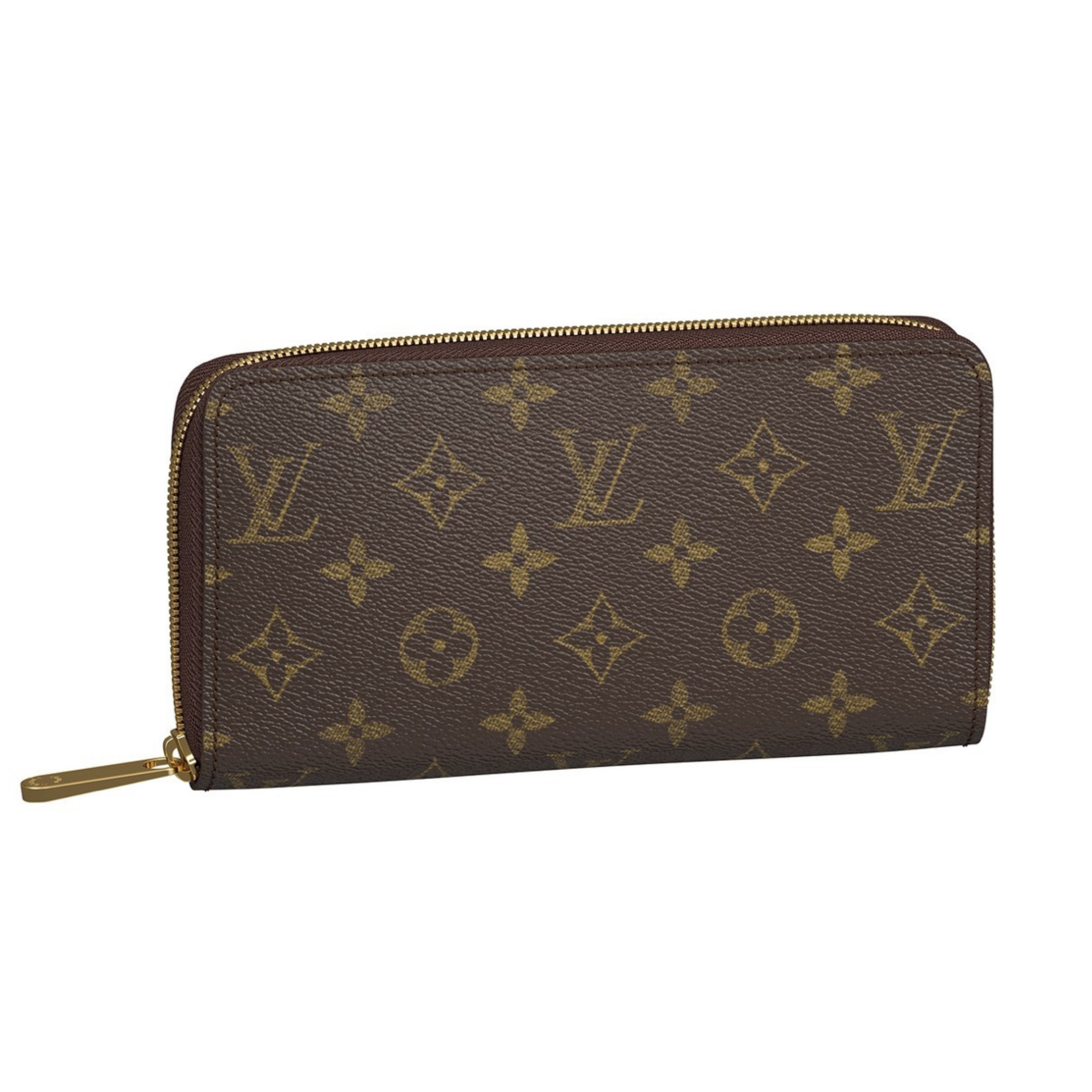 Louis Vuitton Wallet: $1,270