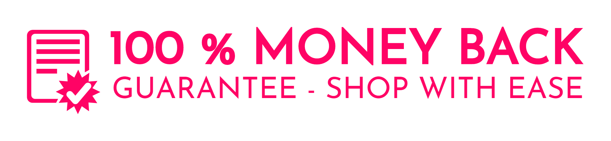 GUARANTEE - SHOP WITH EASE-logo.png