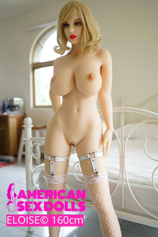 Eloise 160cm doll