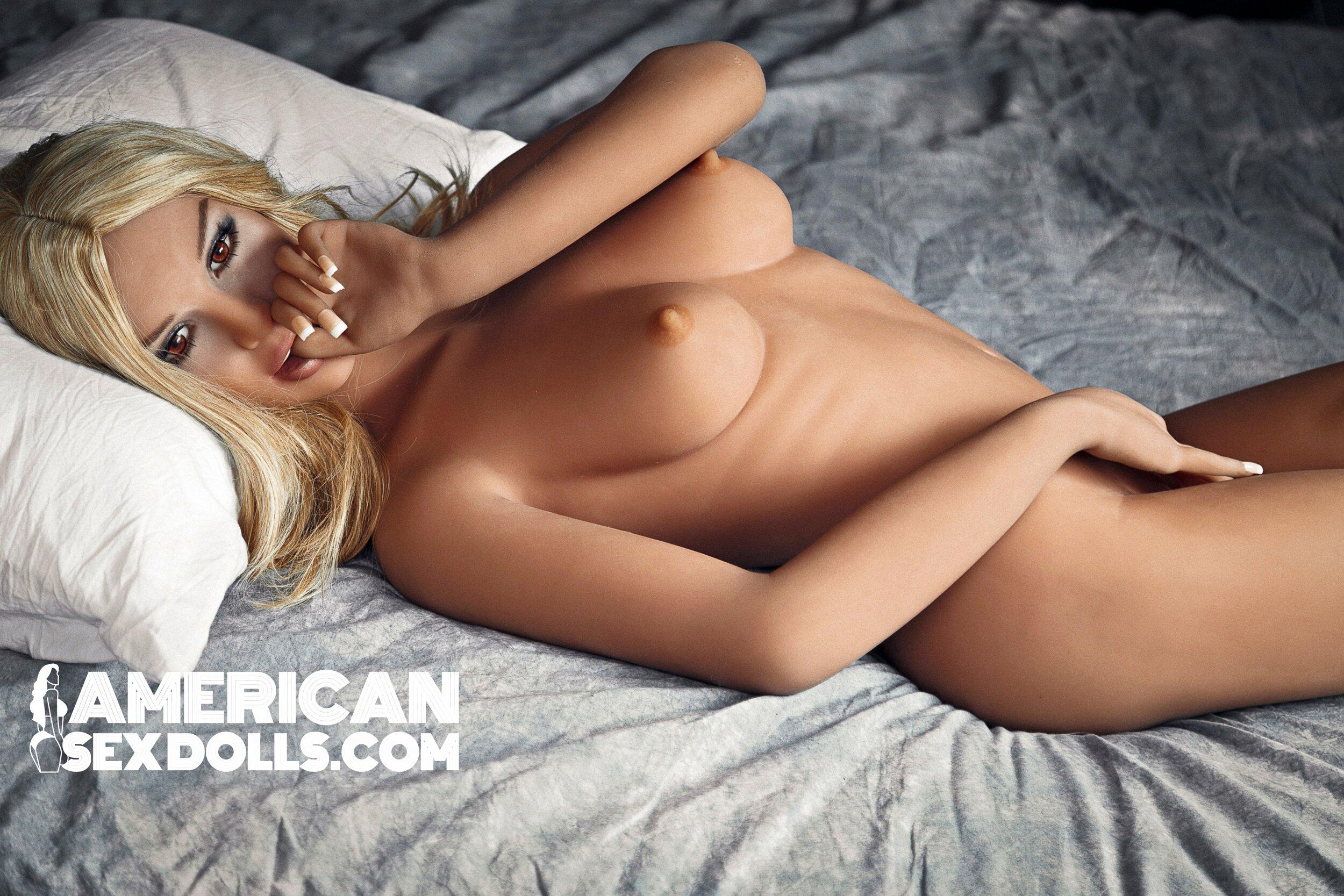 Aibei Sex Doll 158cm small breast