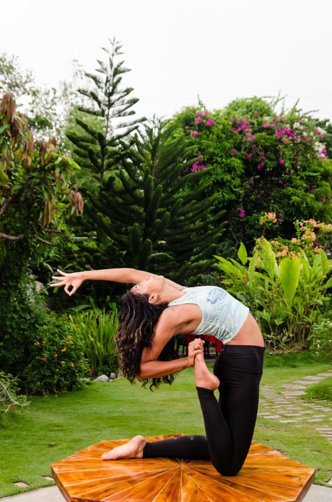 #COO Ambassadors: - An Intro to Puri Bali's Khat ManduFavorite Quote: