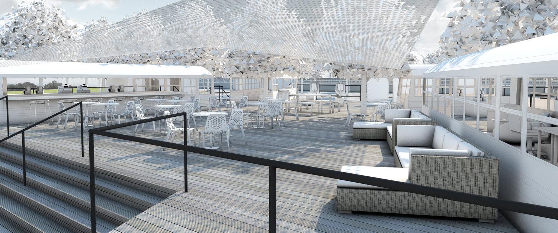 Architecture — K-THENGONO DESIGN