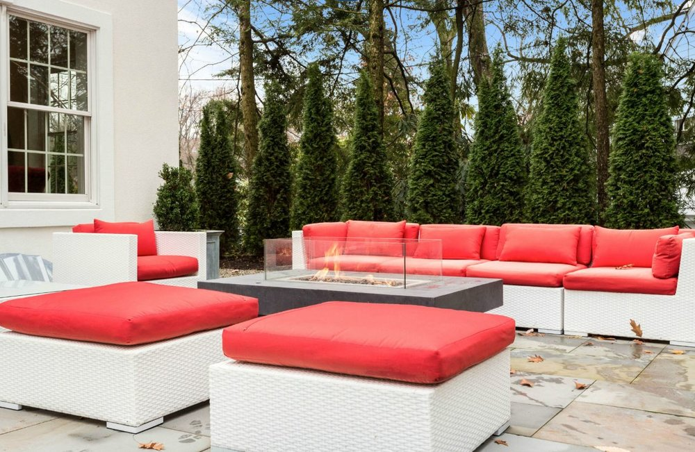 Fire Pits & Fire Tables           Gallery