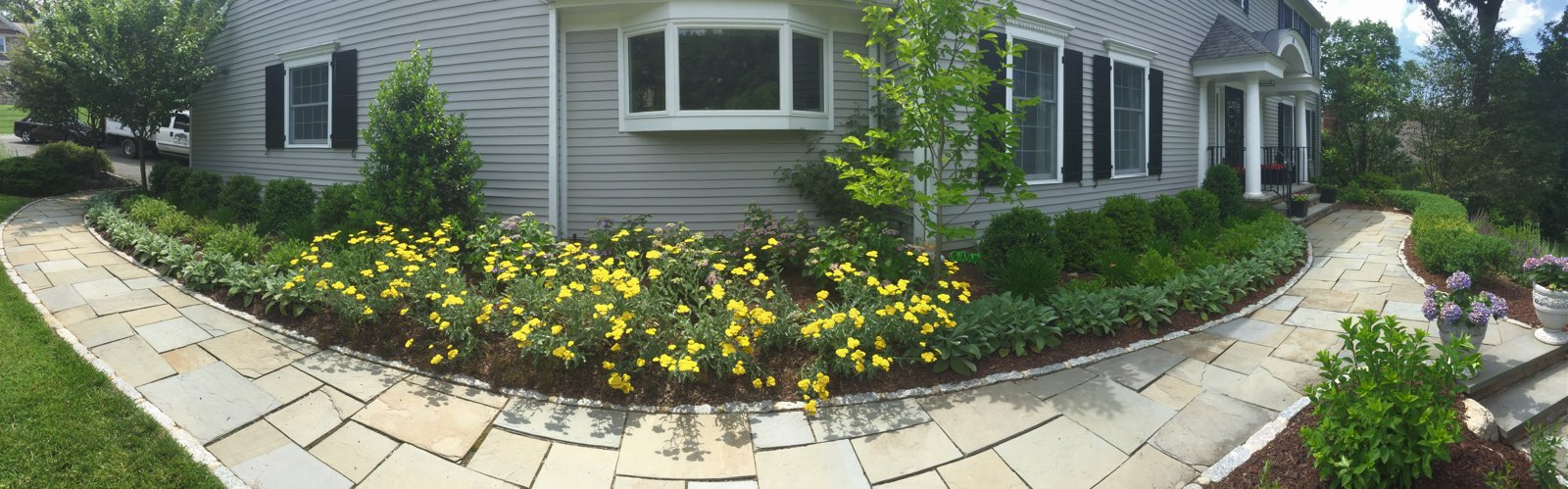 Over 20 Years Of Landscape Design Perfection