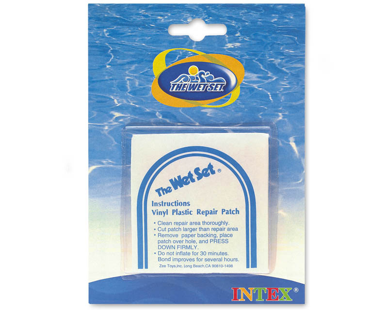 Intex Repair Patch Kit ($2.00)