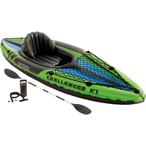 Intex Kayak K1 Set($99.99)