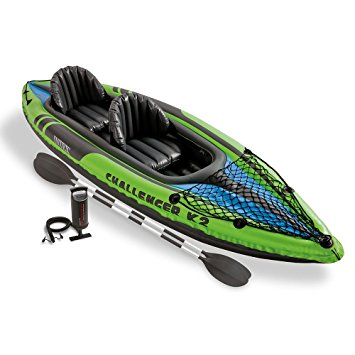 Intex Kayak K2 ($149.99)