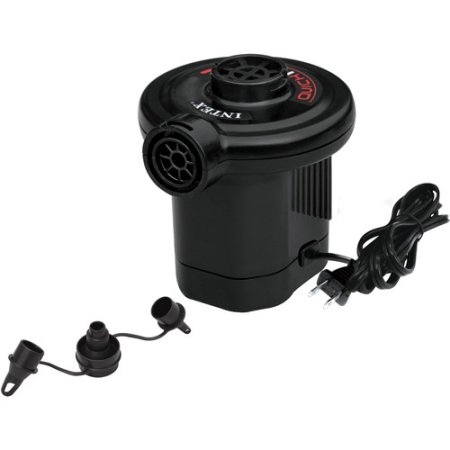 Intex Electric Pump ($19.99)