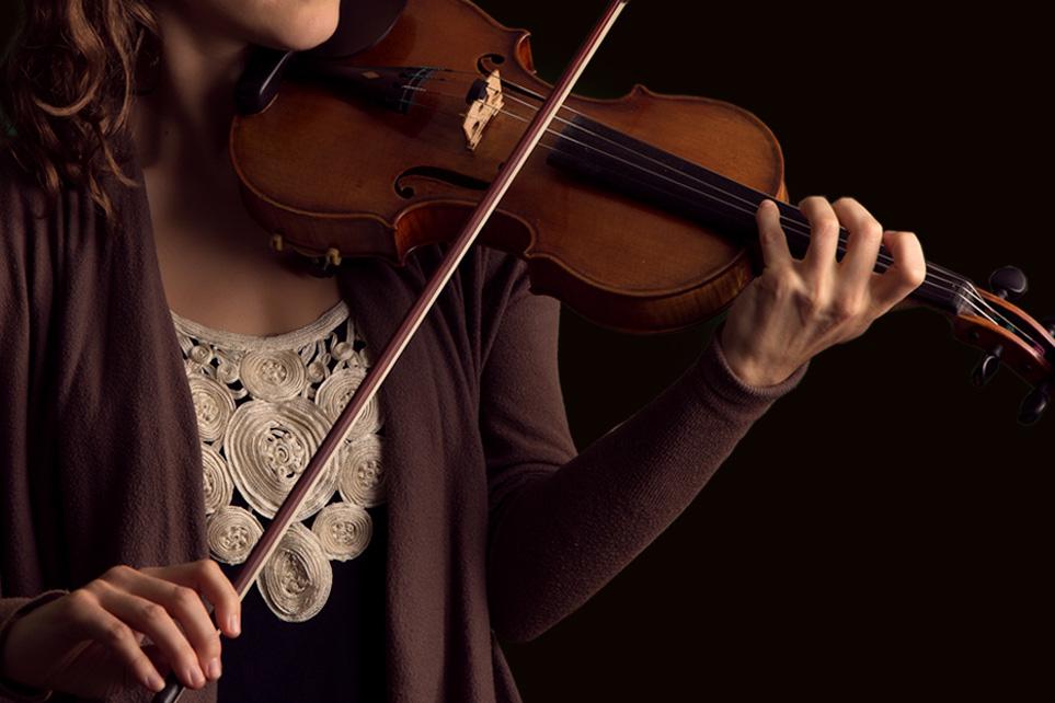 Violin -