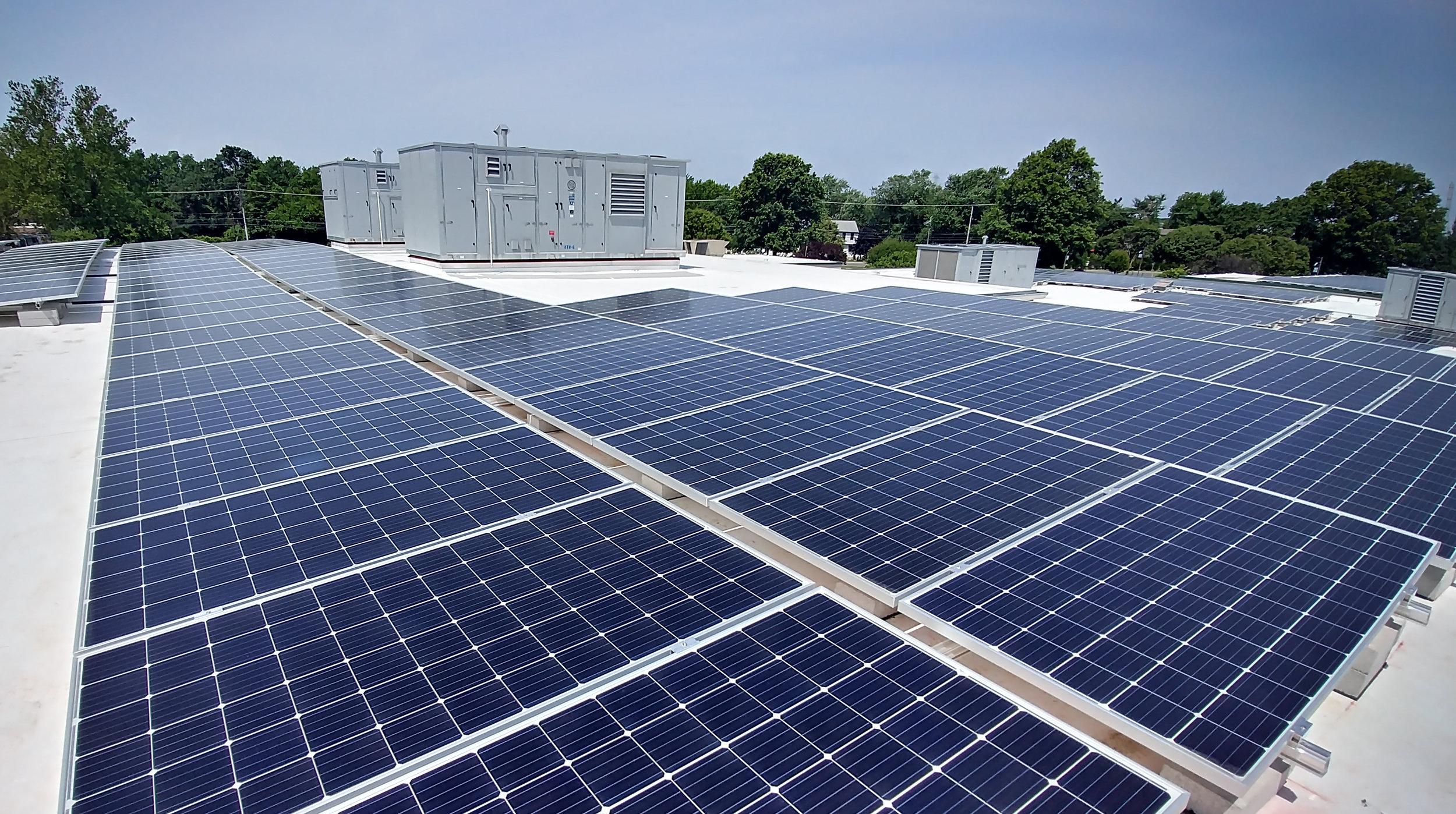 Solar in AZ by Advanced Racking