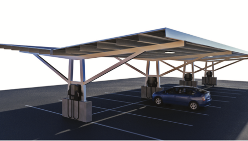Click to see Advanced Racking's Carport Solutions