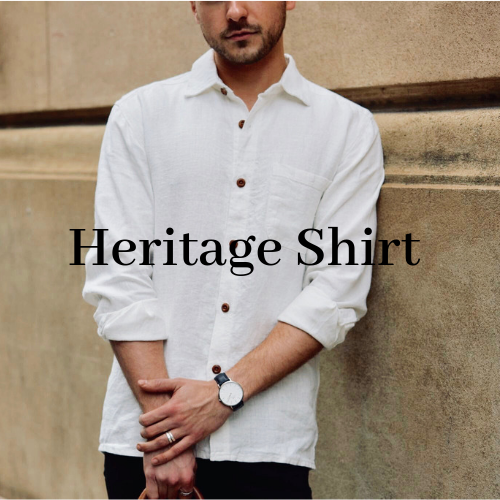 Shop - The Heritage