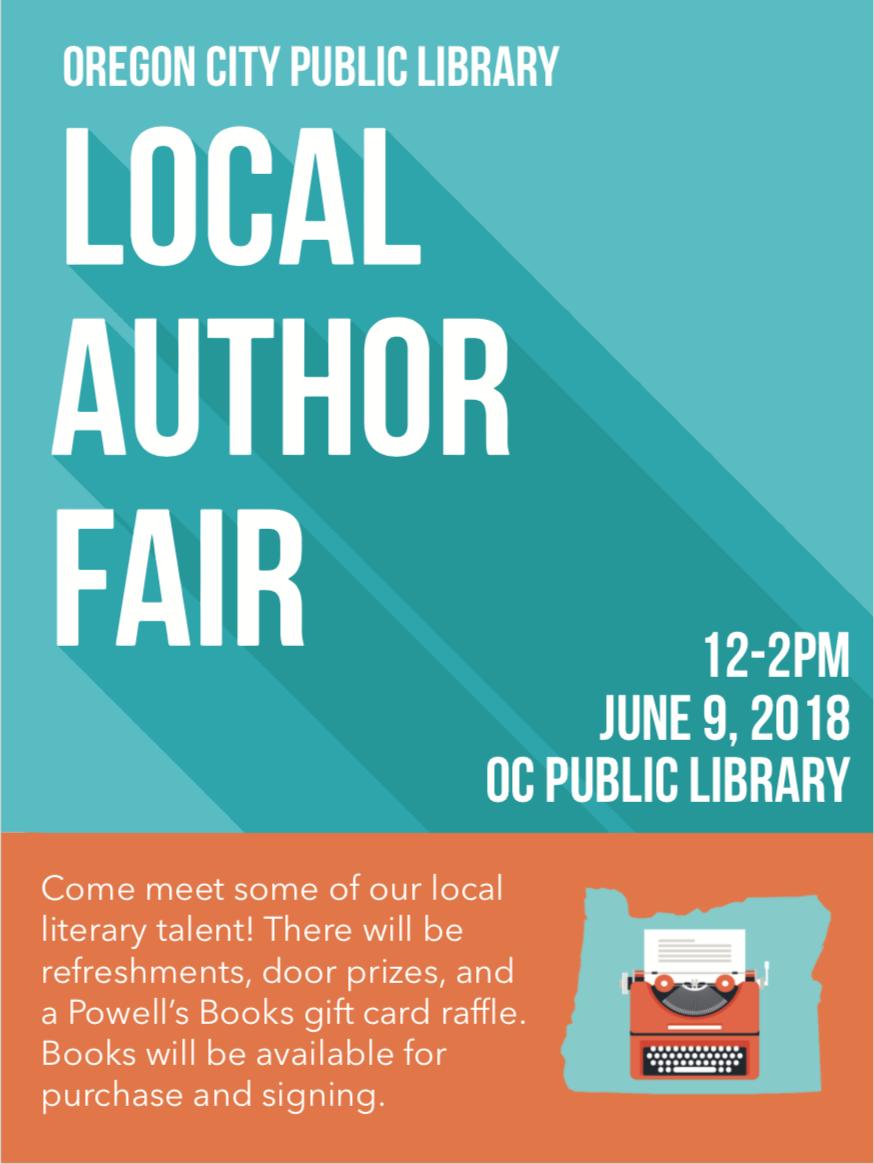 Oregon City Author Fair.png