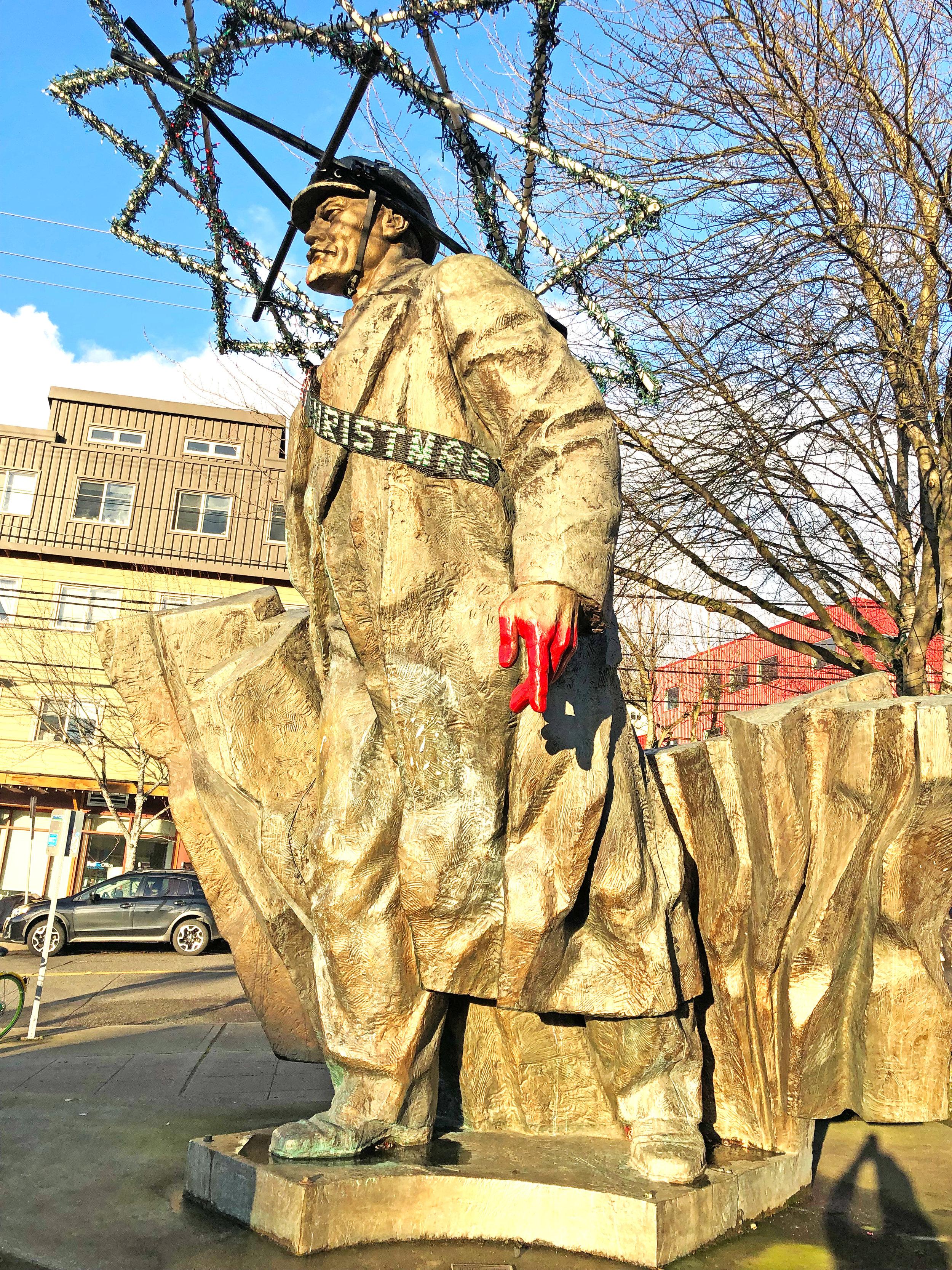 Fremont Lenin - Nathaniel Barber Blog