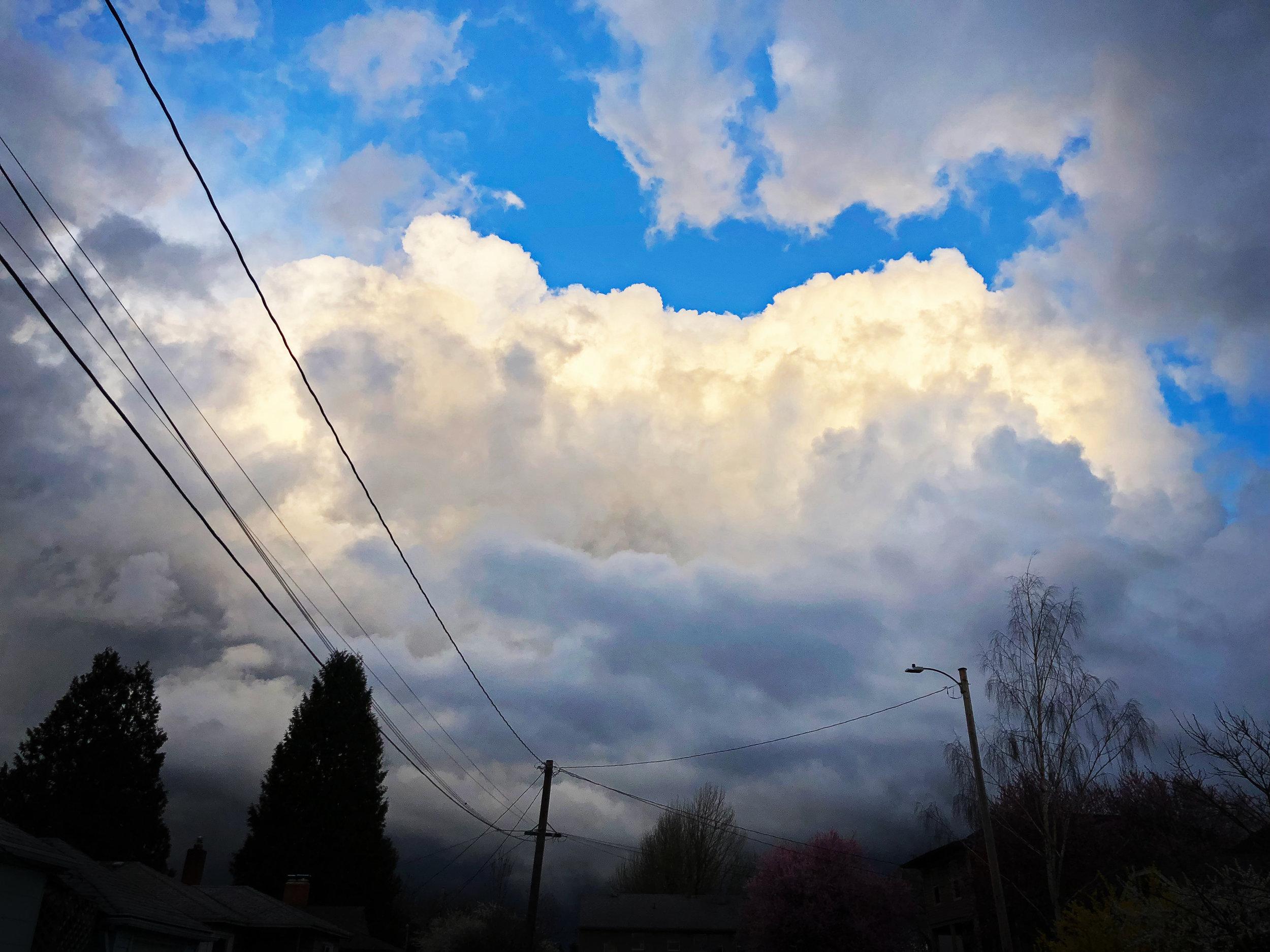 Clouds - Nathaniel Barber blog