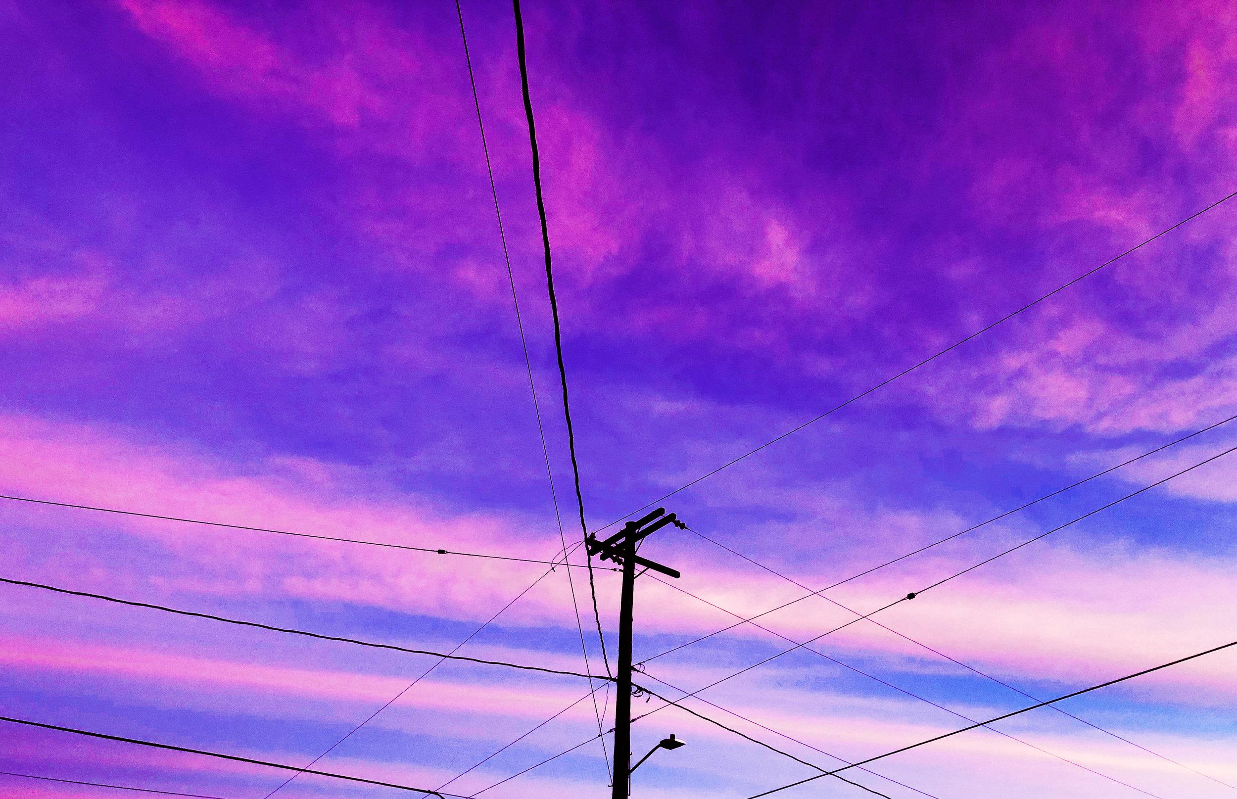 Sunset in Portland - Nathaniel Barber blog