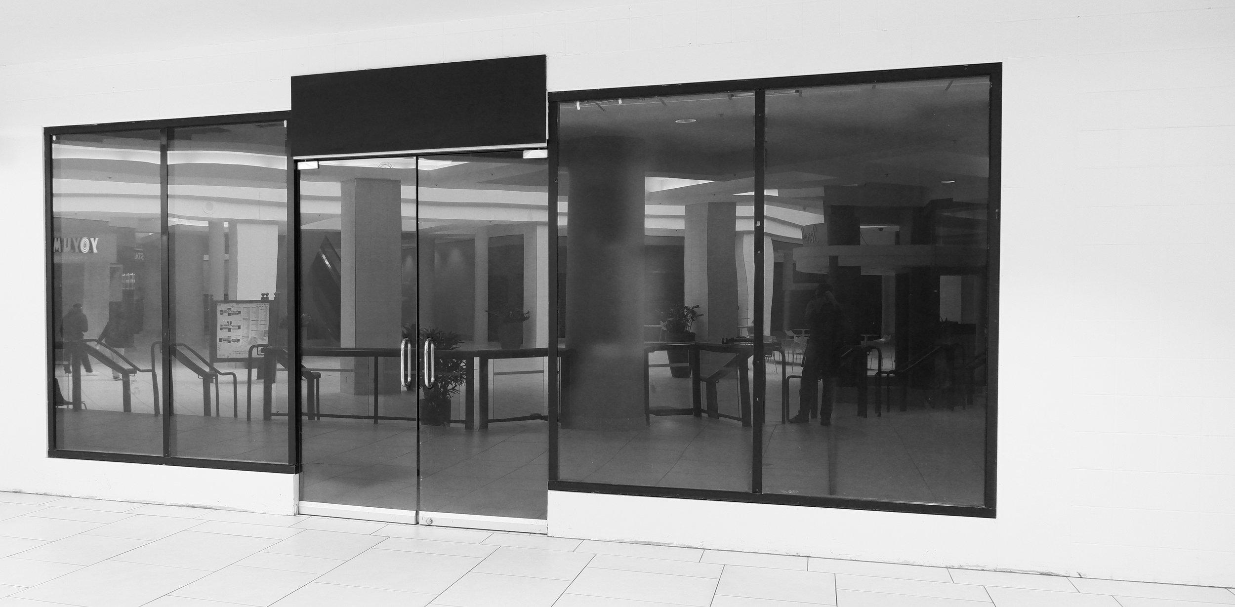 Vacant retail - Nathaniel Barber Blog