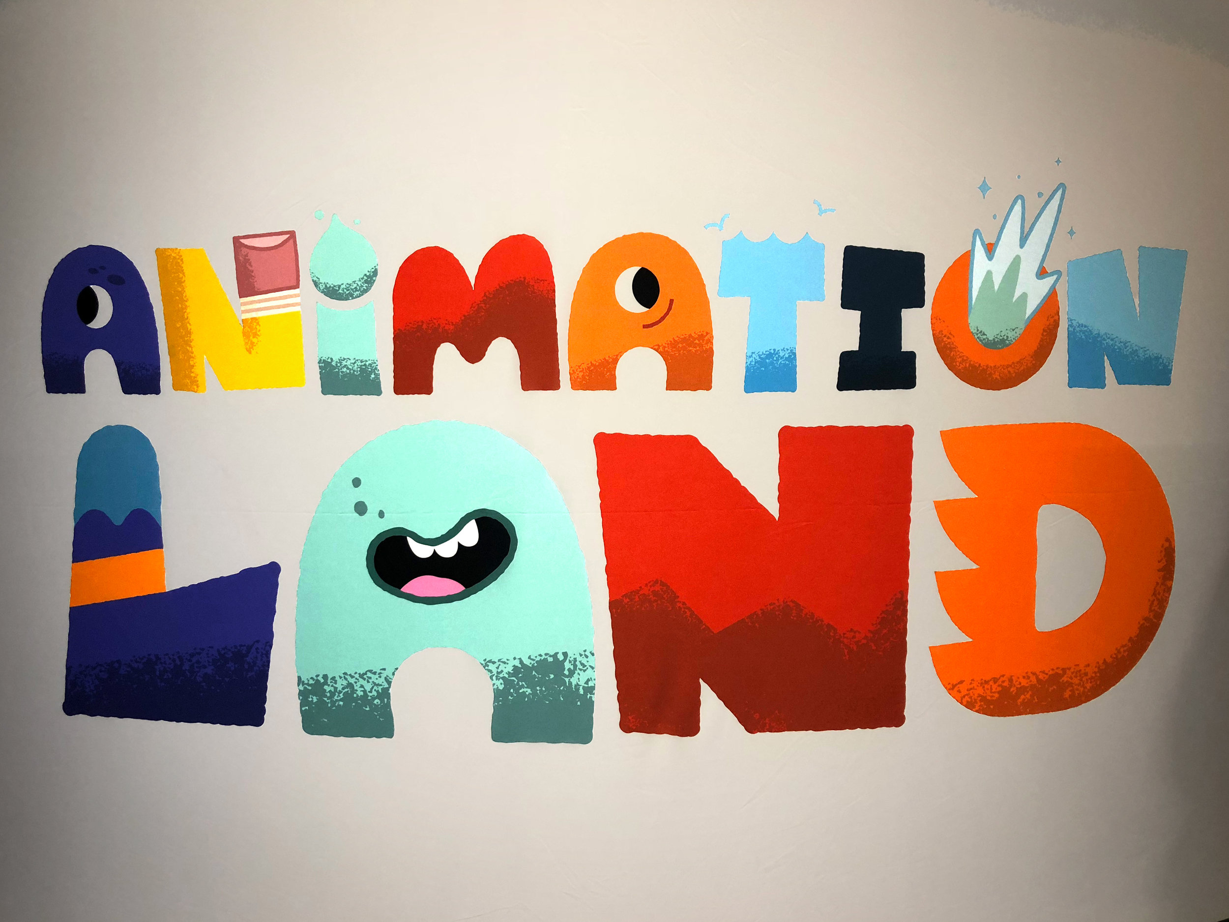 Animation Land - Nathaniel Barber blog