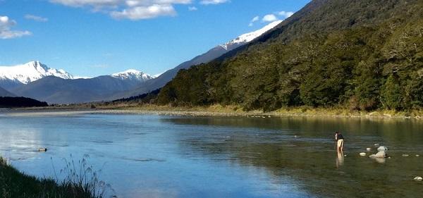 Photograph Credit: Tamsin Buic - South Island, NZ