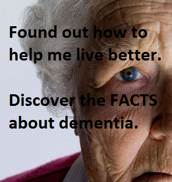 Discover the FACTS about Dementia.